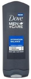 Dove Men+Care Hydration Balance Shower Gel 400ml