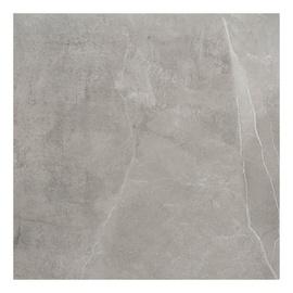 Akmens masės plytelės Bueno GRIS REK, 59.7 x 59.7 cm