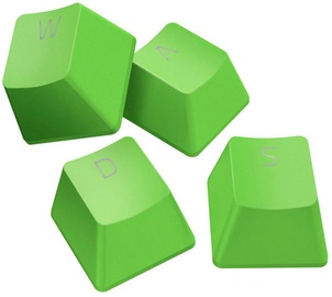 Razer PBT Keycap Upgrade Set Green