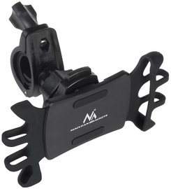 Telefono laikiklis Maclean MC-823 Bicycle Holder For The Phone System Maclean Fast Connect Black