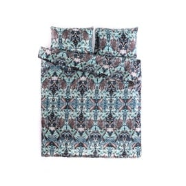 Комплект постельного белья Domoletti, многоцветный, 220x200