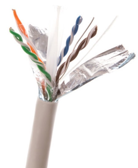 Linkbasic Cat. 6a Installational Cable