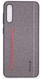 Evelatus 6127 Back Case For Samsung Galaxy A50 Gray