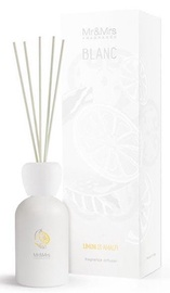 Mr & Mrs Fragrance Blanc Liquid Diffuser 250ml Limoni Di Amalfi