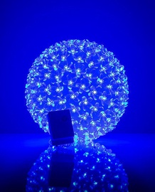 EV LED 200 Ball Blue D20cm