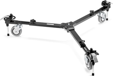 Manfrotto Variable-Spread Virtual Reality Tripod Dolly