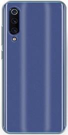 Mocco Ultra Back Case For LG K51S Transparent