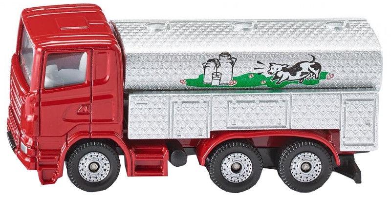 7ea9cf586b7 Siku Milk Collecting Truck 1331 - Krauta.ee