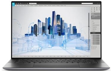 """Sülearvuti Dell Mobile Precision 5560, Intel® Core™ i7-11800, 16 GB, 512 GB, 15.6 """""""