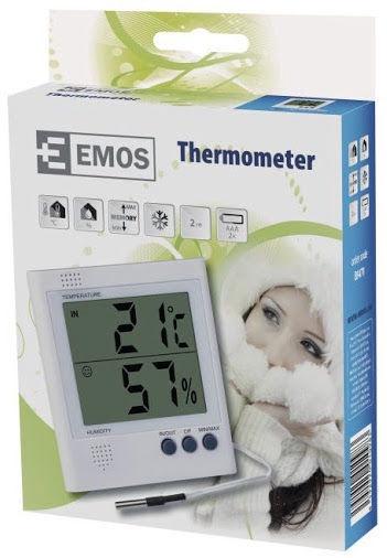 Emos Thermometer Digital