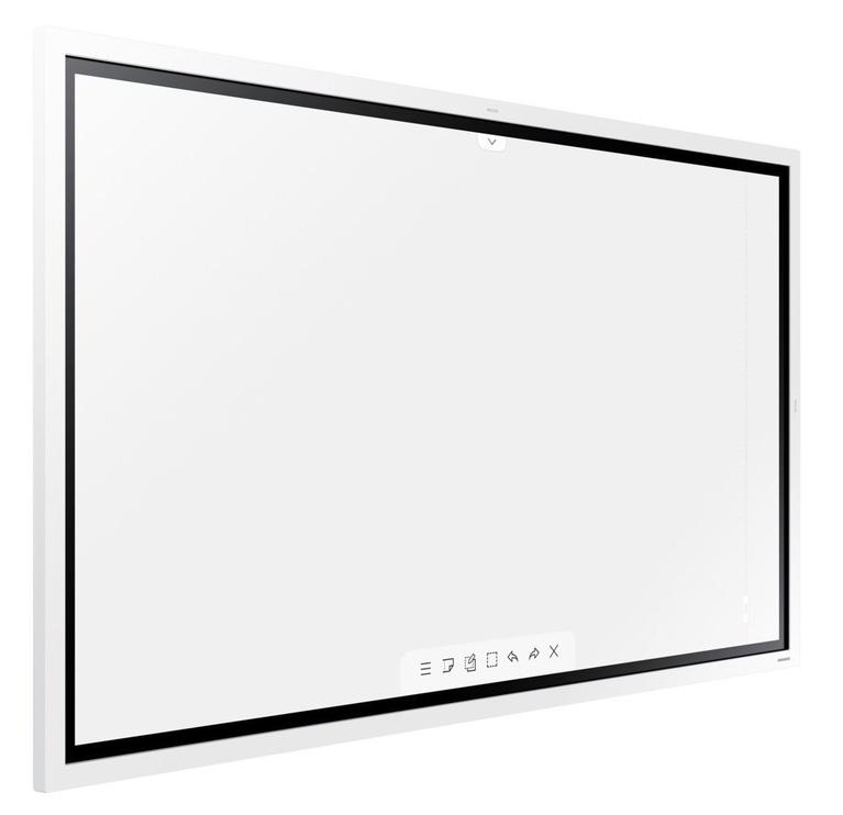 Samsung Flip WM55R Display