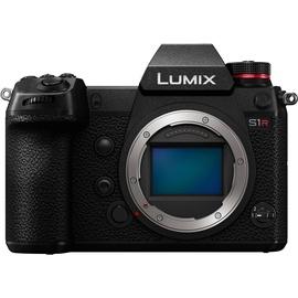 Digifotoaparaat Panasonic Lumix DC-S1r