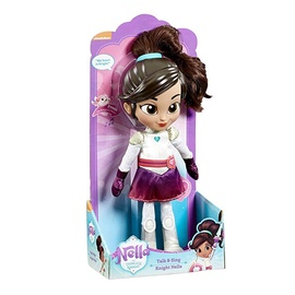 Nickelodeon Talk & Sing Nella The Princess