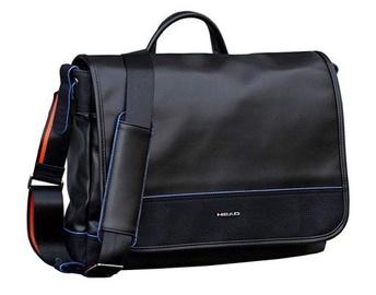 "Head H50140201 15"" Laptop Messenger Bag"