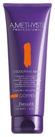 Kaukė plaukams Farmavita Amethyste Colouring Mask Copper, 250 ml