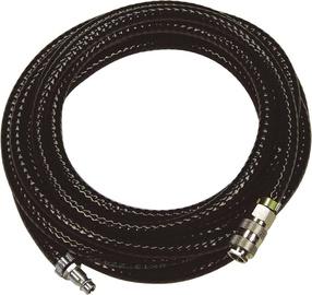 Stanley High-Pressure Hose 6x11mm 10m Black PCV