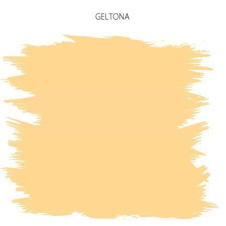 Krāsa bath & kitchen dzeltena 2,5 l (Pentacolor)