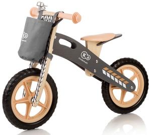 Kinderkraft Balance Bike Runner Grey
