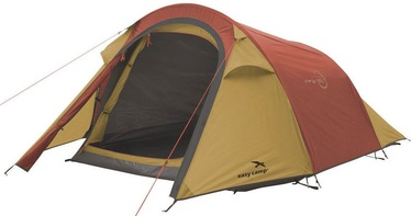 Easy Camp Energy 200 Teal Gold/Red 120352