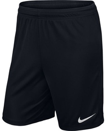 Nike Junior Shorts Park II Knit NB 725988 010 Black S