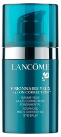 Крем для глаз Lancome Visionnaire Advanced Multi-Correcting Eye Balm, 15 мл