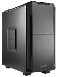 be quiet! Silent Base 600 ATX Black BG006