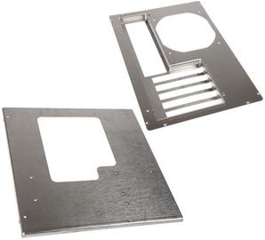 DimasTech Mainboard Tray Micro-ATX 5 Slots Aluminium