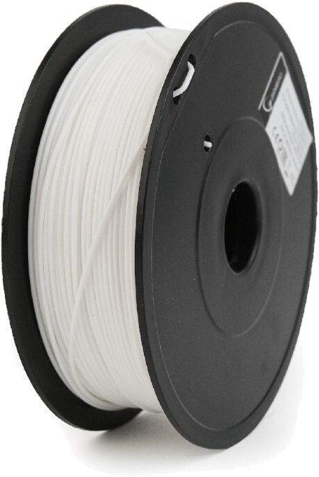Расходные материалы для 3D принтера Gembird 3DP-PLA Plus, 330 м, белый