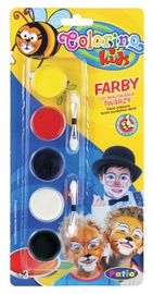 Patio Colorino Kids Face Paint Colors 15950PTR