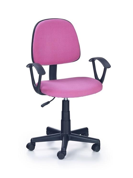 Bērnu krēsls Halmar Darian Pink