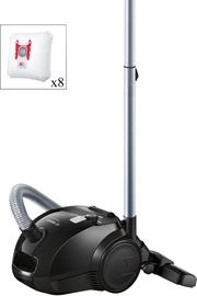 Dulkių siurblys Bosch BZGL2A317 Black