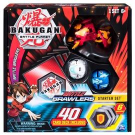 Spēle bakugan ar kārtīm 6045140