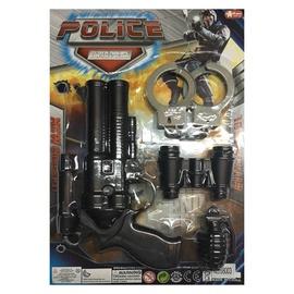 Žaislinis policininko rinkinys, nuo 3 m.