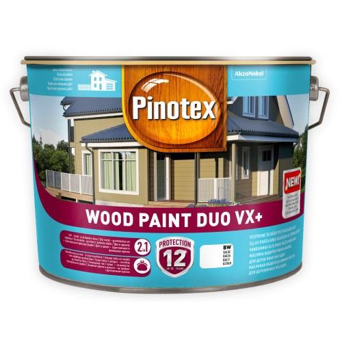 Wood Paint Duo VX+, 2,5 l