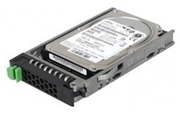 Serveri kõvaketas (SSD) Fujitsu S26361-F5729-L912, 1.2 TB