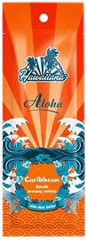 Soliariumo kremas Hawaiiana Carribean Smooth Bronzing, 15 ml