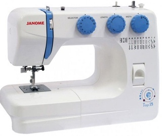 Janome Sewing Machine Top 18