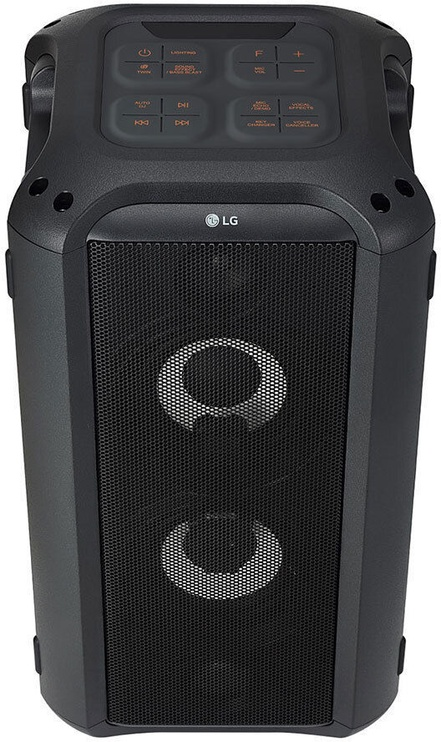 Belaidė kolonėlė LG XBOOM RL4 Black, 150 W
