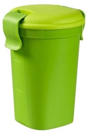 Curver Food Bowl/Cup 0,6L Lunch&Go Green