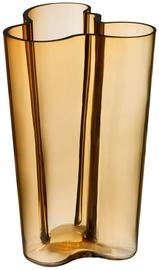 Iittala Alvar Aalto Collection Vase 251mm Desert Sand