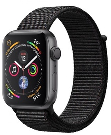 Apple Watch Series 4 40mm Grey Space Gray/Black Loop