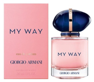 Parfüümid Giorgio Armani My Way 30ml EDP