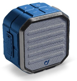 Celly Muscle Mini Bluetooth Speaker Blue