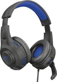 Ausinės Trust GXT 307B Ravu Blue