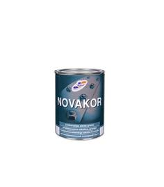 Gruntas Rilak Novakor, šviesiai pilkas, 0.9 l