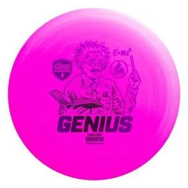 Lidojošais šķīvis Discmania Genius Fairway 7/5/-4/1 Pink
