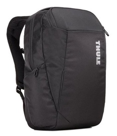 "Thule Notebook Backpack For 15.6"" Black/Blue"
