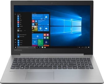 """Klēpjdators Lenovo IdeaPad 330-15 Platinum 81D1009VEU PL Celeron®, 4GB/1TB, 15.6"""""""