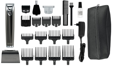 Wahl LI Stainless Steel Advanced 9864-016