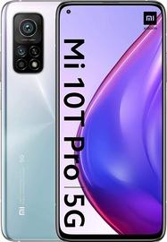 Mobilusis telefonas Xiaomi Mi 10T Pro 5G Aurora Blue, 256 GB
